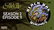 S2E9 Black Bag Vikings