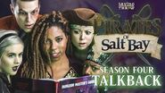 Pirates of Salt Bay - Final Talkback