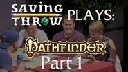 Pathfinder ACME - Part 1