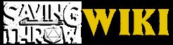 Saving Throw Show Wiki