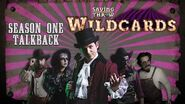 Wildcards Carnival - S1 - Talkback