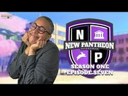 New Pantheon- Academia - S1E7