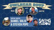 Owlbear Soup - April 11 2021