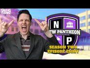 New Pantheon- Academia - S2E8