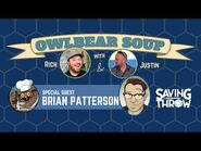 Owlbear Soup - May 30, 2021 - Brian Patterson