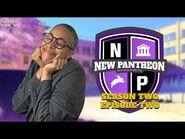 New Pantheon- Academia - S2E2