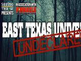 East Texas University: Undeclared