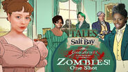 Good Society Zombie One-Shot - Tales from Salt Bay