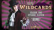 "Wildcards Carnival - S1E11 - ""Home"""