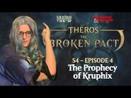 The Broken Pact - The Prophecy of Kruphix - S4E4