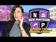 New Pantheon- Academia - S2E3