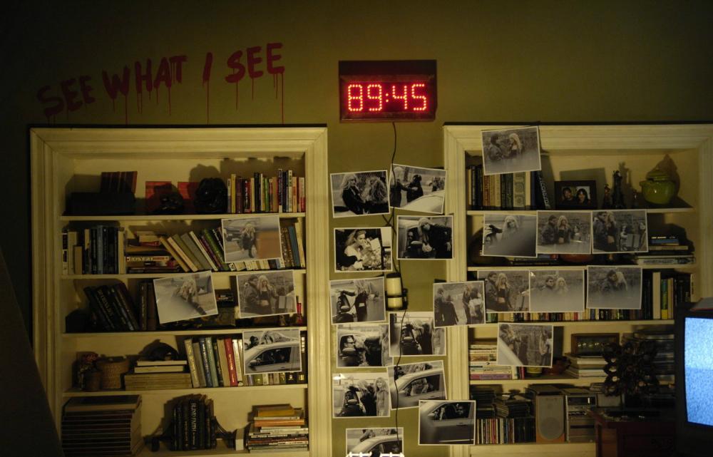 Daniel Rigg's Apartment