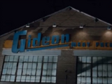 Gideon Meatpacking Plant