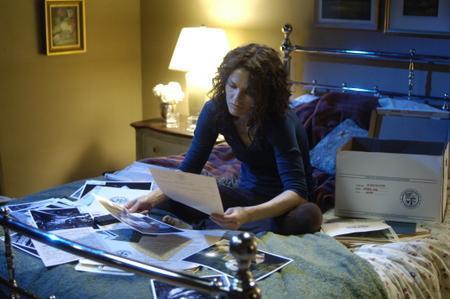 Allison Kerry's Apartment