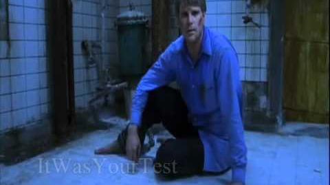 Saw I (The Bathroom Trap)