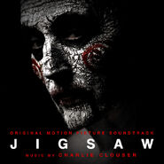 Jigsaw OST Cover