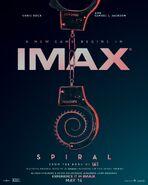 Spiral IMax Trap Poster