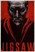 John Jigsaw Poster