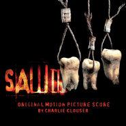 Saw III Original Score Artwork