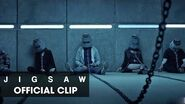 "Jigsaw (2017 Movie) Official Clip ""Bucket Heads"""