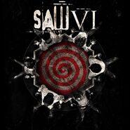 Saw VI Blank