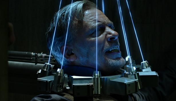 Laser Collars
