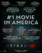 Spiral Critics Poster