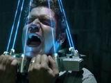Laser Halskragen