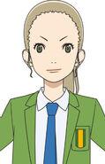 Aya Shiratori