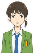 Saori Komurasaki