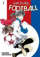 Sayonara, Football vol 1