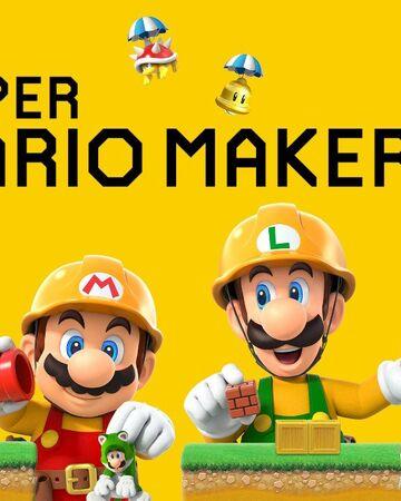 マリオ メーカー 2 スーパー 『スーパーマリオメーカー2』あるある12選!コース作りの定番や復活して欲しい要素などをピックアップ