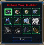 BuilderSelect
