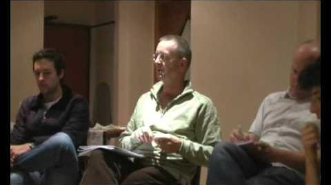 Tim Lang & Andrew Simms in Conversation