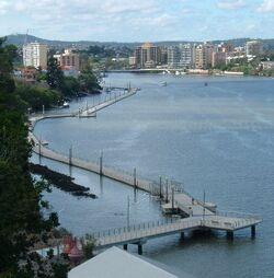 Brisbane River Walk1.JPG