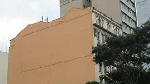 Cidade Limpa - São Paulo