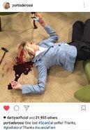 6x11 (04-20-17) Portia de Rossi - Final Scene