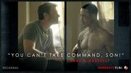 4x21 - Jake You Can't Take Command""