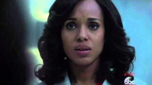 """Scandal 5x17 Andrew """"You're Just Another Cheap Slut..."""