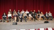 2013 Season Two Finale Live Table Read - Group 02