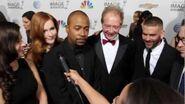 SCANDAL Cast Talks A**Hole Test, Freak Dancing,Singing & Chemistry w Kerry Washington