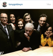 5x17 (03-07-16) Tony Goldwyn - Scandal Cast