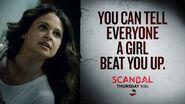 """5x02 - Quinn """"A girl beat you up"""""""