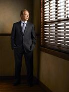 Season 2 Cast Promos - Jeff as Cyrus 05