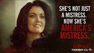 "5x02 - Mellie ""Americas Mistress"""