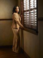 Season 2 Cast Promos - Kerry as Olivia 03