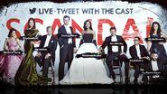 2015 Scandal Cast - Live Tweet 01