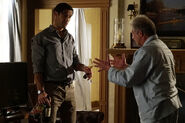 5x05 - Michael and Cyrus