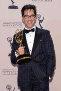 2013 Creative Arts Emmy Awards - Dan Bucatinsky 02