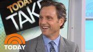 'Scandal' Star Tony Goldwyn On Season Finale And Fitz's Successor TODAY